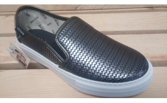SLIP-ON Moda y confort